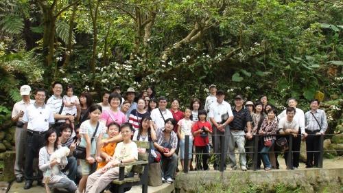 【2010.03.06】台中市校友會新春聯誼(華陶窯)