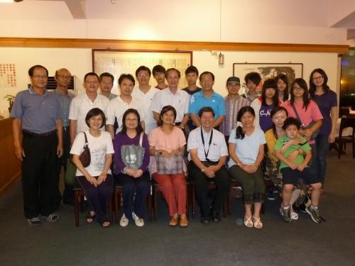 【2011.07.15】23屆化學系30週年同學會