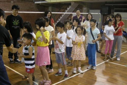 校友家庭日【2010.05.22】
