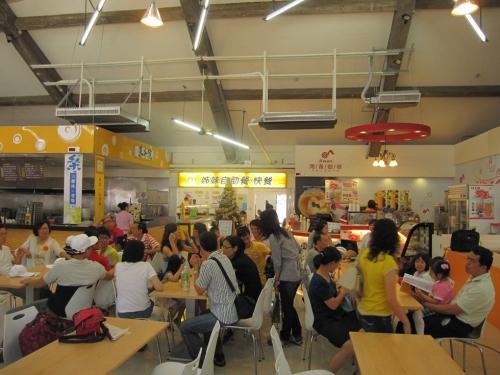 【2011.05.29】36屆社工系17週年同學會
