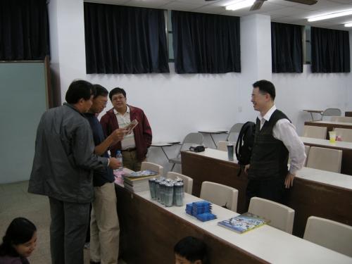 【2010.11.27】34屆化學系18週年同學會
