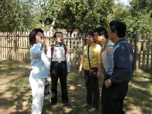 校友家庭日【2008.12.13】
