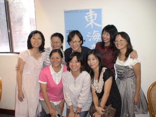 【2010.09.25】34屆外文系18週年同學會