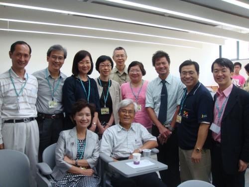 【2010.09.25】22-24屆國貿系同學會