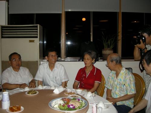 【2010.05.20】13屆中文系同學會