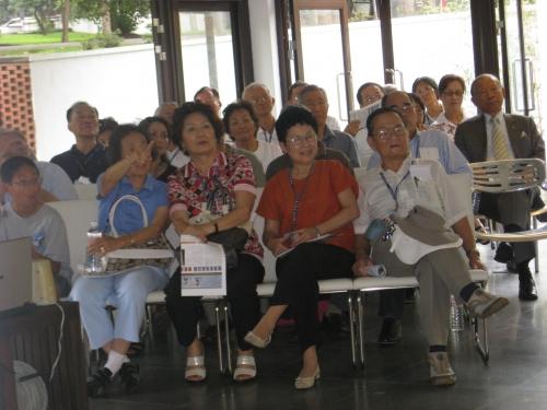 【2009.06.11-13】1屆50週年同學會