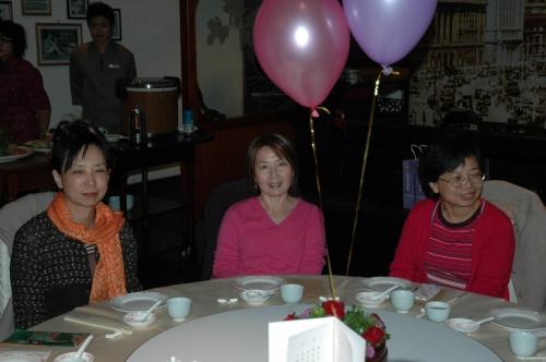 【2007.12.29-30】1屆夜外文30週年同學會