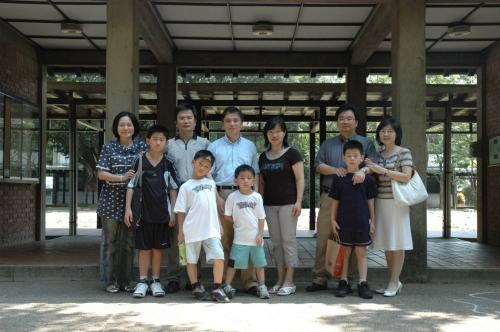 【2007.07.07】29屆工工系20週年同學會