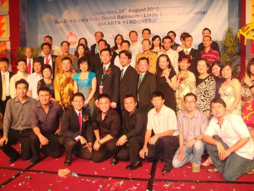 【亞洲】2010年 印尼