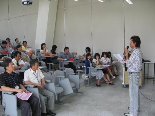 【2008.05.18】國貿系系友會