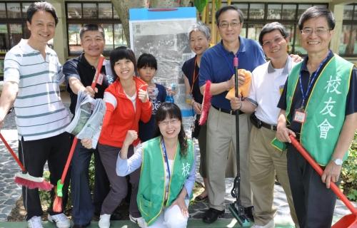 【2010.05.01】工作營50週年慶