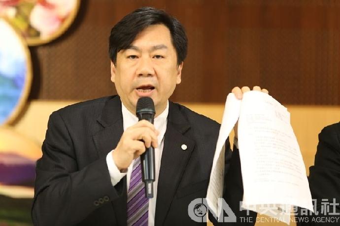 恭喜!賀喜~陳宗彥校友(38屆 化學系) 接任內政部政務次長