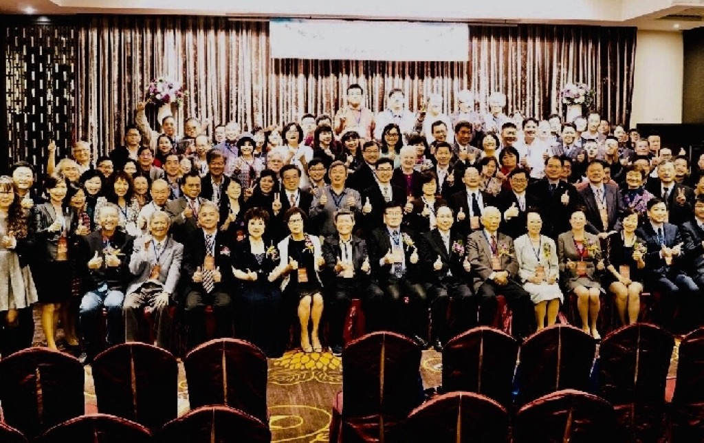 【東海大學校友總會】第十一屆理事長暨理監事改選