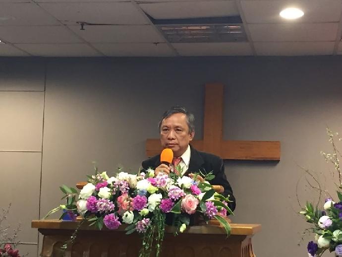 【恭賀】東海大學校友陳宇嘉就任台灣教牧心理研究院校長!