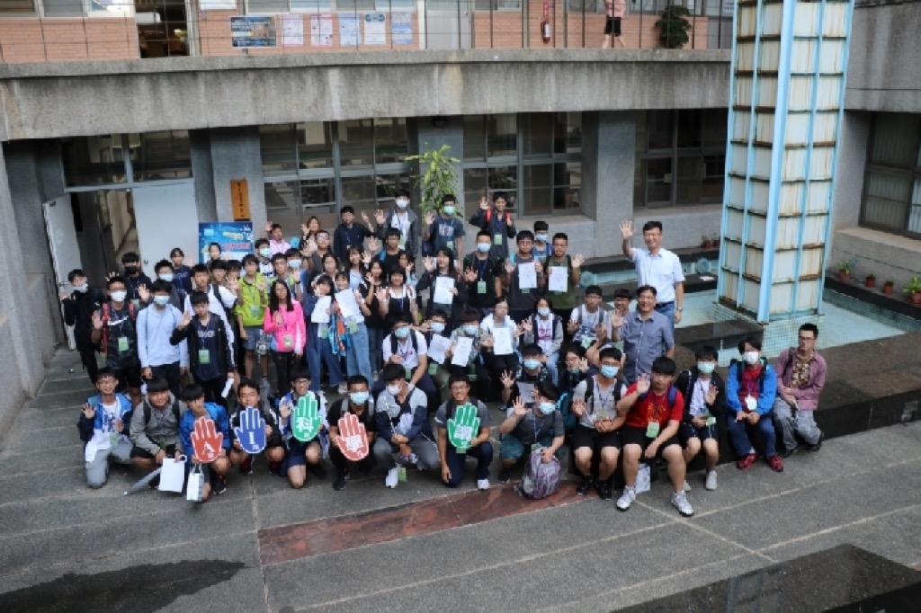 東海大學資工系人工智慧科學營 領航學習培育青年AI人才