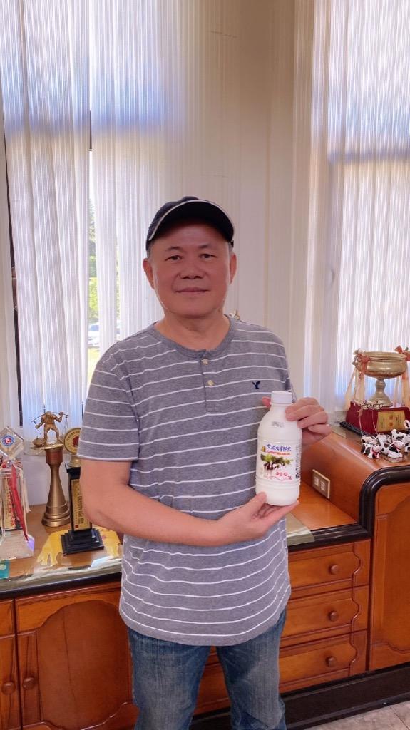 叱吒全球貿易東海農牧場廠長曾家聲專訪