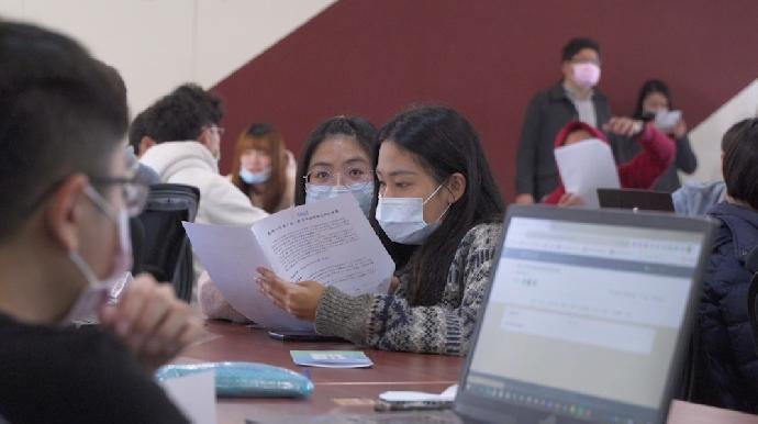 東海大學舉辦第三屆非資訊領域程式語言競賽 培育未來AI產業優秀人才
