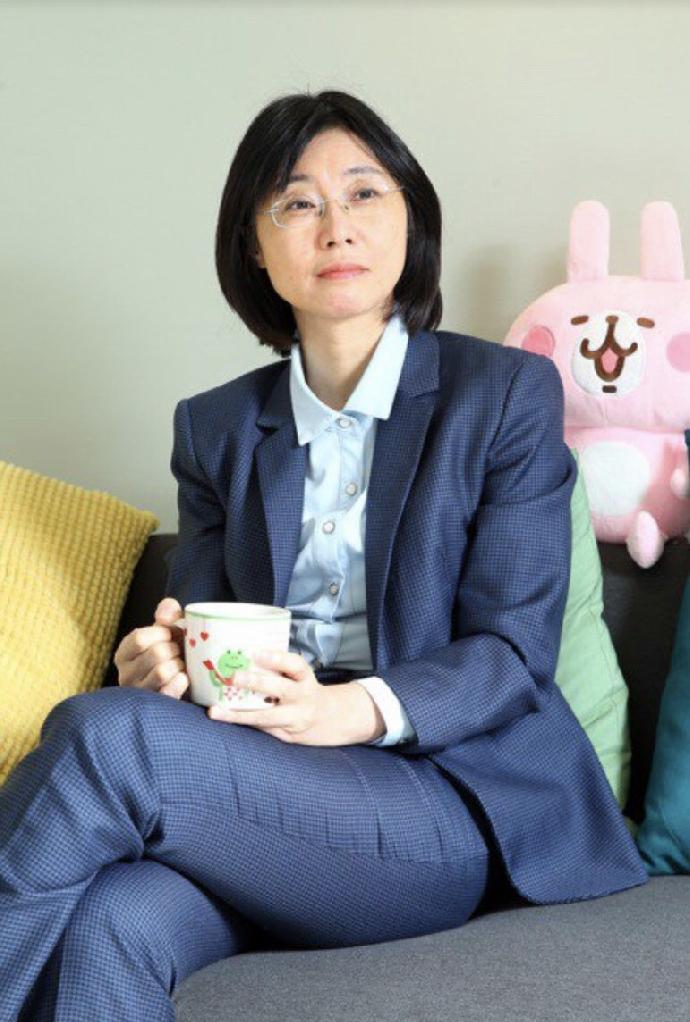 律師賴芳玉捍衛婦幼 投入公民運動