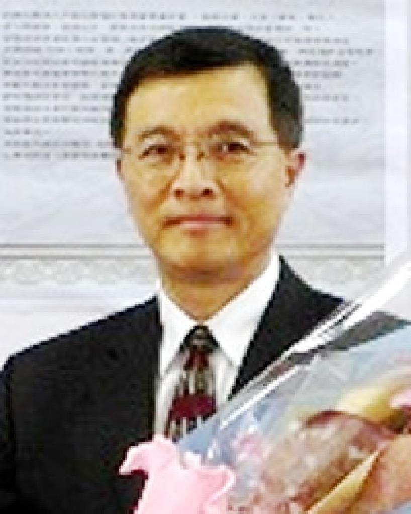 陳鳳山 校友