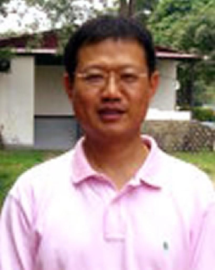 姜華鈞  校友
