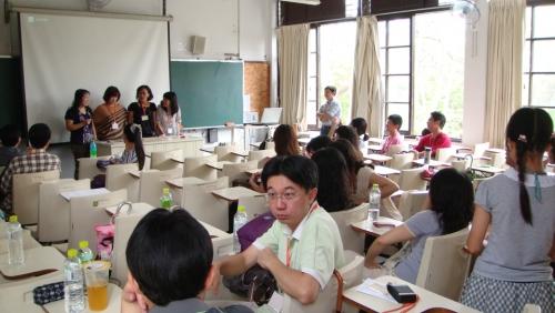 【2011.10.10】37屆行政系16週年同學會