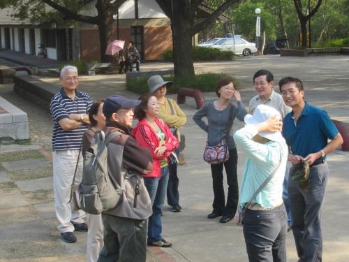 【2010.12.04】19屆國貿系33週年同學會