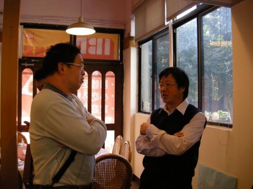 【2010.01.09】35屆工工系同學會