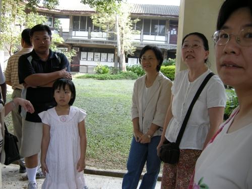 【2009.05.16-17】31屆景觀系20週年同學會