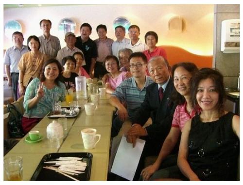 【2008.11.01-02】20屆30週年同學會