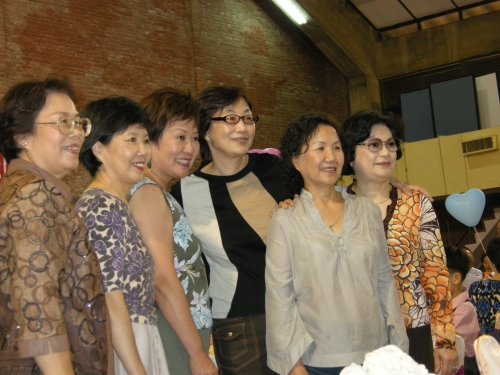 【2008.11.01-02】10屆40週年同學會