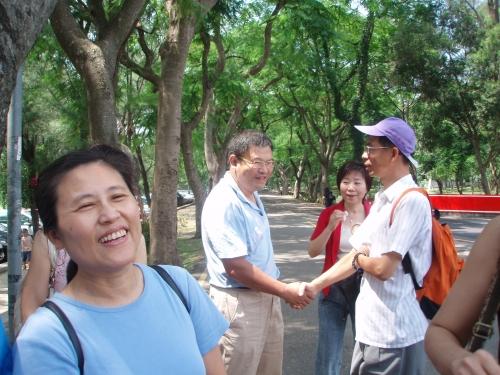 【2008.07】23屆企管系27週年同學會