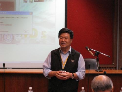 【2008.03.17】5屆化工系45週年同學會