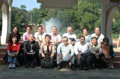 【2007.11.03】10屆化工系同學會