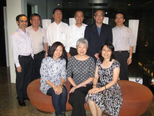 【亞洲】2009年 新加坡
