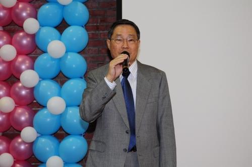 林振國董事長