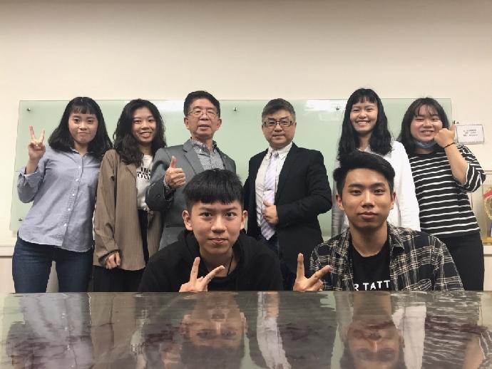 東海大學學生榮獲2020跨境電商競賽全國特優獎 透過產學合作為企業創造海外商機