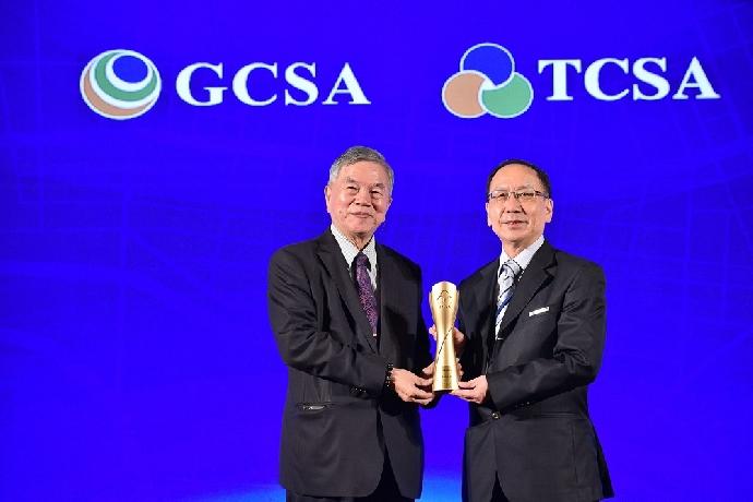 東海大學獲台灣永續典範大學獎 並囊括三項永續大獎