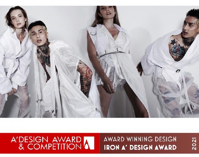 東海大學工業設計系畢業生作品榮獲國際設計大獎