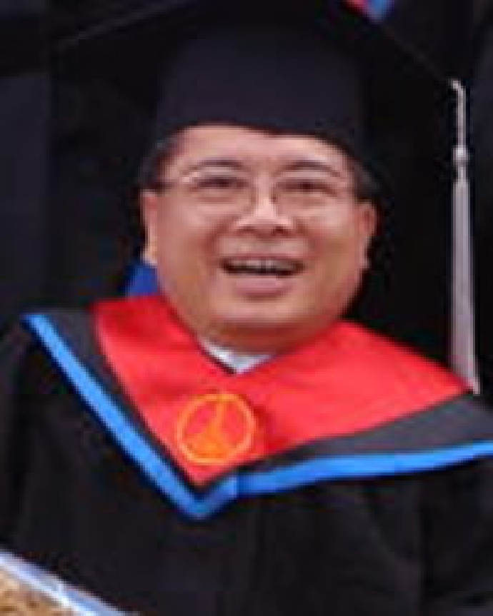 黃鴻隆  校友