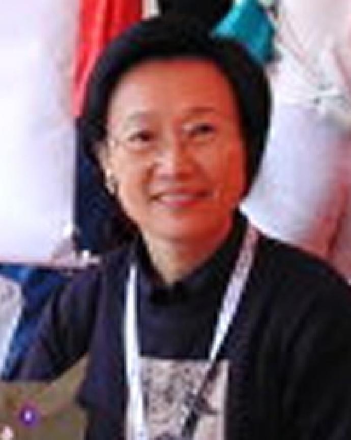 劉小如  校友